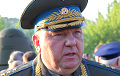 "Lieutenant-General Shamanov: ""Our Soldiers Are Constant Guests in Belarus"""