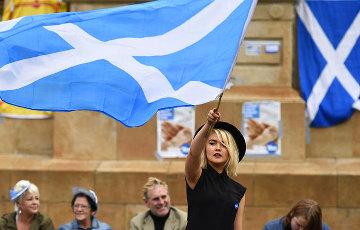Шатландыя плануе правесці новы рэферэндум пра незалежнасць