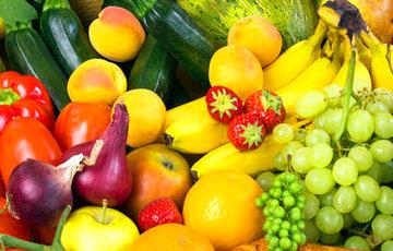 Диетолог назвала лучше сезонные овощи и фрукты