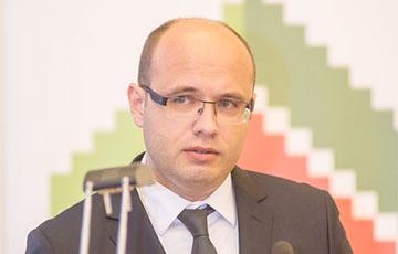 Кирилла Рудого уволили из администрации Лукашенко