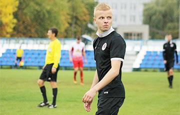 «Маски-шоу» в белорусском футболе