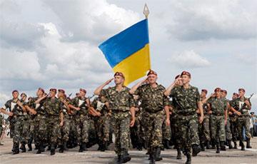 В Украине начинается обучение офицеров по стандартам НАТО