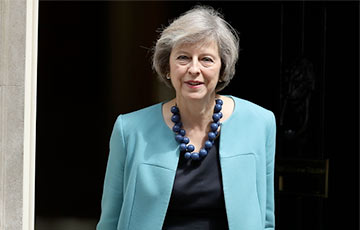 Главой правительства Великобритании станет Тереза Мэй