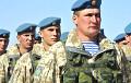Витебский десантник выстрелил сослуживцу в глаз