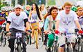 В Беларуси хотят сделать кольцевой веломаршрут с заездом в Польшу