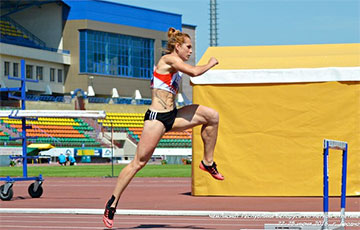 Командный чемпионат Европы-2021 по легкой атлетике будет перенесен из Беларуси
