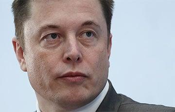 Ілан Маск абагнаў Уорэна Бафета ў спісе найбагацейшых людзей свету