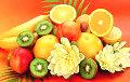 Названы самые полезные фрукты и ягоды сентября