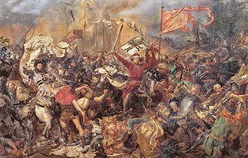Все, что нужно знать о Грюнвальдской битве за 10 минут
