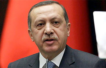 Эрдоган пообещал узаконить в Турции смертную казнь