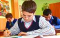 В белорусских школах отменили черчение