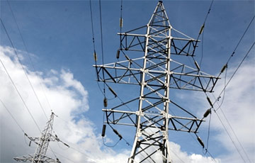 Беларусь отключила трансграничные линии электропередач с Литвой