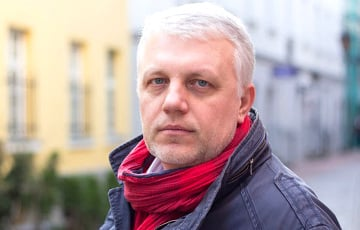 Ва Украіне завершанае расследаванне выканання забойства Паўла Шарамета
