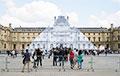 В Париже профсоюзы сняли «блокаду» Лувра