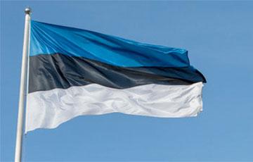 Эстония: Лукашенко явно потерял свой мандат