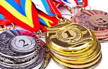 Беларусь заняла першае месца ў медальным заліку ЧС у сучасным пяцібор'і