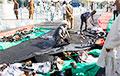 У Кабуле невядомыя напалі на ўрадавы квартал