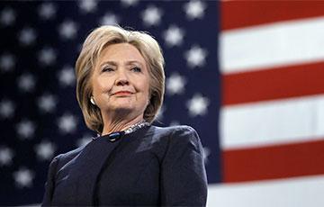 Клинтон ответила Трампу на предложение участвовать в выборах