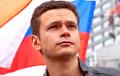 Российского оппозиционера Илью Яшина задержали на выходе из спецприемника