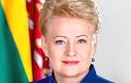 Выборы в Литве: кто придет на смену Грибаускайте?