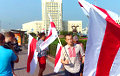 Yauhen Afnahel: Belarusians Remember That Independence Day Is Today