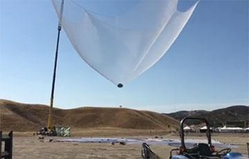 Американец прыгнет без парашюта с высоты 7,6 тысяч метров в прямом эфире