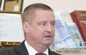 «Молочная война»: министр Заяц ответил Россельхознадзору