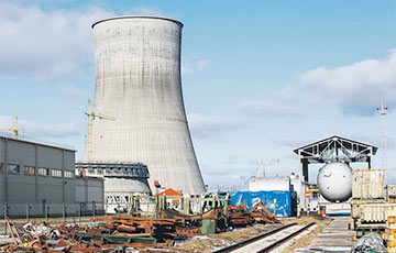 Литовский депутат: Островецкая АЭС - это второй Чернобыль