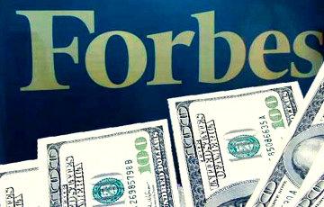 Forbes назвал самых богатых спортсменок