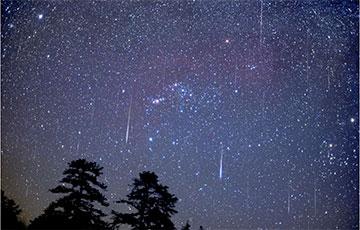 В Пружанском районе ищут следы рождественского метеорита