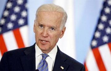 Байден проголосовал на выборах президента США