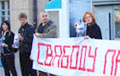 "Forum ""Freedom To Political Prisoners!"" To Take Place In Minsk"