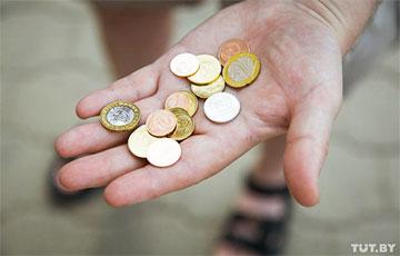 Треть белорусов живет меньше чем на $200 в месяц