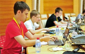 Литва предложила «конфету» для белорусских ИТ-компаний
