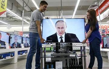 Четыре отличия кремлевских СМИ от обычной пропаганды