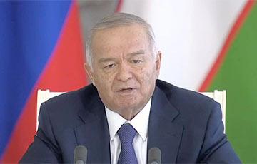 Правительство Узбекистана: Каримов в критическом состоянии