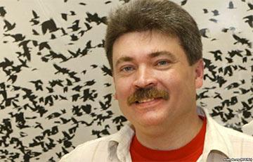 Павел Севярынец дасканала разумее каштоўнасць свабоды