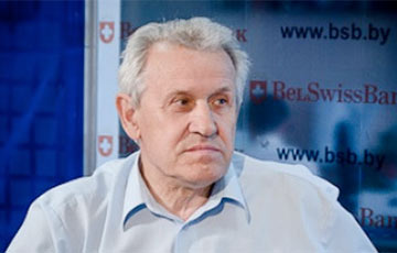 Leanid Zlotnikau: What Is Built In Belarus Is Not Economy