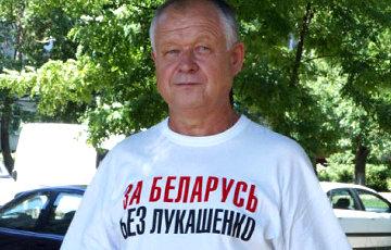 Владимир Непомнящих: Белорусам нужна Площадь, как в Армении