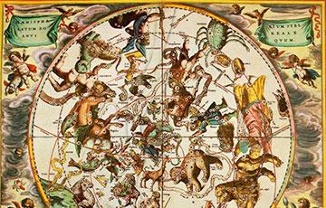 NASA: Появился 13-й знак зодиака, даты других знаков изменились