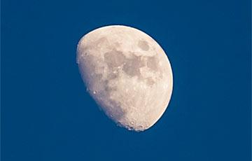 Обнаружена причина формирования гор на Луне