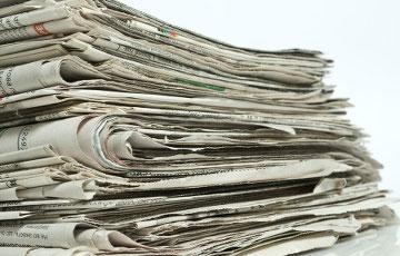 Районная больница решила потратить $8500 на газеты