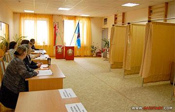 Россиянин пришел на избирательный участок в Минске и обнаружил себя в списке