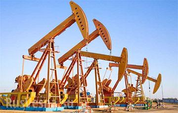 The Telegraph: Савудаўская Арабія выведзе здабычу нафты на максімальную магутнасць