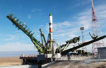 Россия уже абсолютно не похожа на космическую сверхдержаву