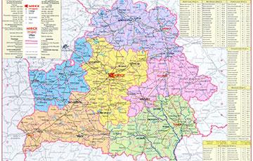 Мария Булавинская: В результате Беларусь возникла в своих этнических границах