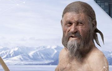 Ученые воссоздали голос древнего «ледяного человека»