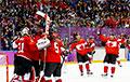 Канада перевела игру со Швейцарией в овертайм за 0,4 секунды до конца матча и победила