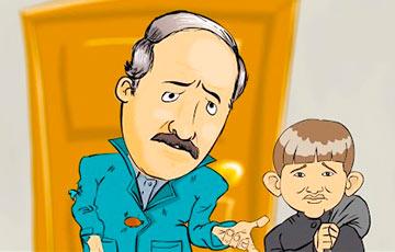 Карты Лукашенко биты