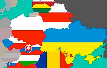 Intermarium Concept — Response To The Russian Threat
